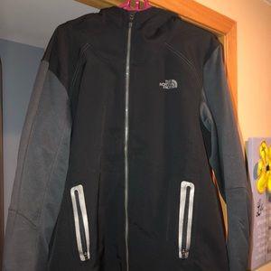 Men's large North Face jacket